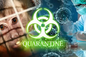 Quarantine Houston Escape Room