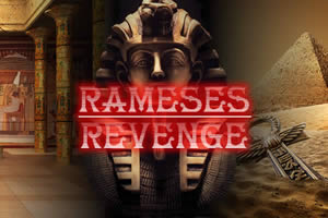 Rameses Revenge Houston Escape Room