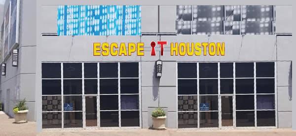 Escape It Houston West Location