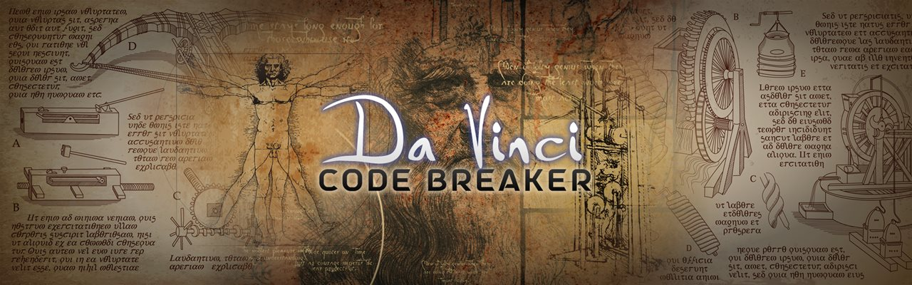 Da Vinci Code Breaker Houston Escape Room