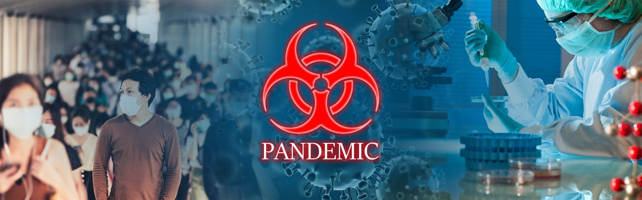 Pandemic Houston Escape Room