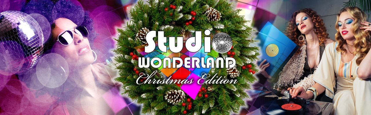 Studio Wonderland - Christmas Edition