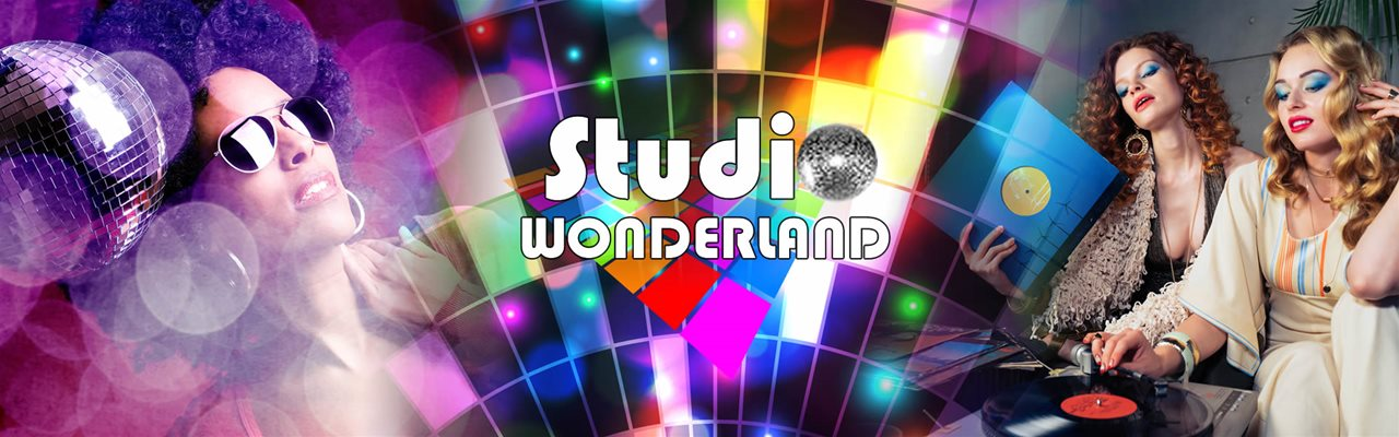 Studio Wonderland Disco Escape Room